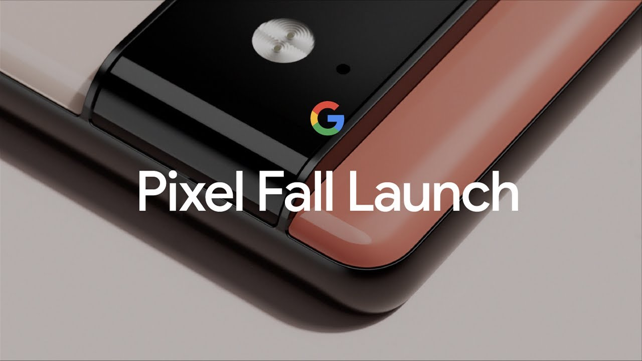 Pixel 6 and 6 Pro: a first look at Google's shot at a premium Android ...