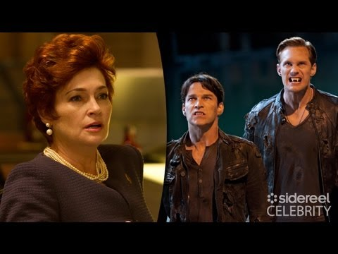 True Blood Season 5: Cast Interview with Carolyn Hennesy & Season 5 Teasers! - Premieres 6/10 on HBO