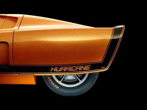 1969 Holden Hurricane Concept Youtube