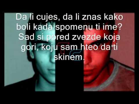 Elitni odredi ne koci lyrics