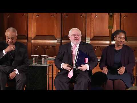 Confronting Racism in our Hearts and in...