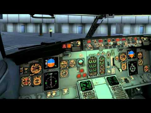Take Command!: IXEG 737 Classic, X-Aviation