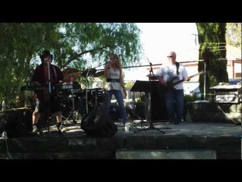 Take Me Back Performed by Kiowa Riddells Creek 03.03.13 Take 2.1