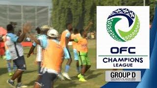 Video 2018 OFC CHAMPIONS LEAGUE GROUP D | Marist FC V Team Wellington Highlight download MP3, 3GP, MP4, WEBM, AVI, FLV April 2018