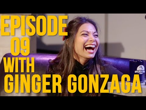 Episode 09 with Special Guest Ginger Gonzaga