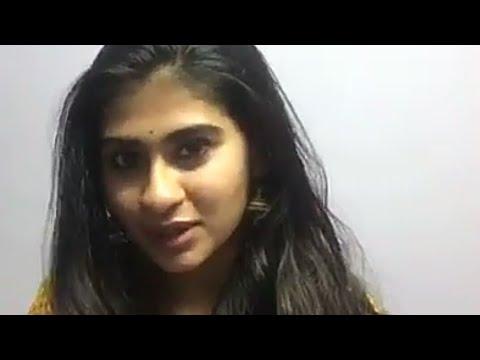 Nithyashree | Instagram Live Chat