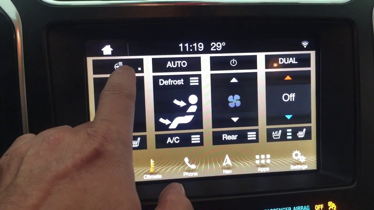 Sync 3 Latest Version Page 16 Ford Explorer And Ford Ranger