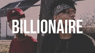 Crazy Bass 808 Trap Instrumental Rap Beat | Billionaire - Heat On Da Beat (Prod. FD)