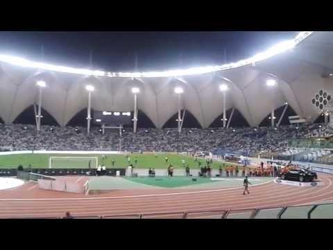 Saudi Arabia Vs Argentina