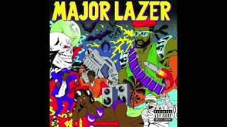 Major Lazer - Cash Flow (Classixx Glass-Bottom Dub Mix)