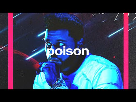 "[FREE] ""Poison"" - The Weeknd x Kendrick Lamar Type Beat Instrumental 
