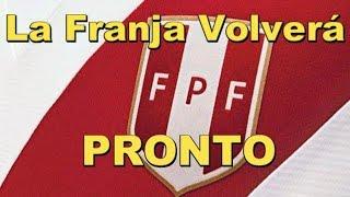 Video Seleccion Peruana - La Franja volverá pronto (Video Motivador) download MP3, 3GP, MP4, WEBM, AVI, FLV April 2018