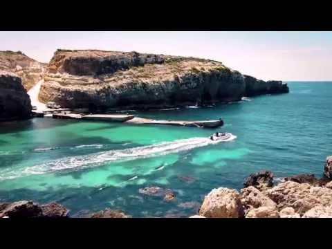 Malta & Gozo in 3 minutes