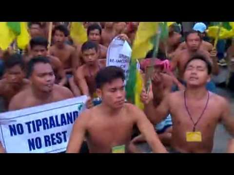 Tripura: IPFT cadres resort to roadblock, demand separate state