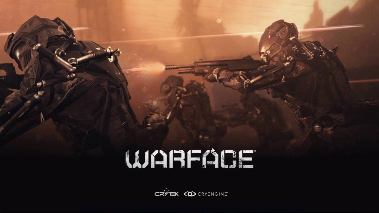 Warface операция анубис