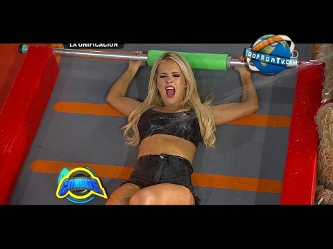 Do you wanna play?   first part   2017: Compilation from televisions all over the world. Warning! This video may contain content that is inappropriate for some users.