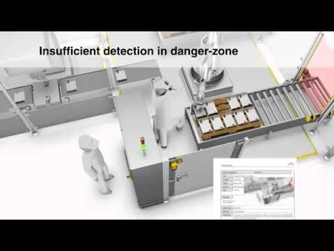 Machinery Safety Services from Pilz