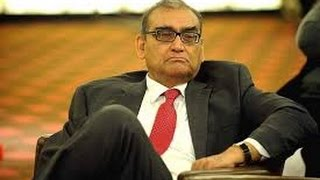 "Justice Katju on ""Cash for Votes"" scam - Political Prostitution marred the Nation!"