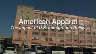 American Apparel - Legalize LA