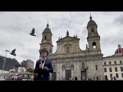 """La Candelaria de Bogotá en """"Chao Ucrania, Hola Colombia"""""""