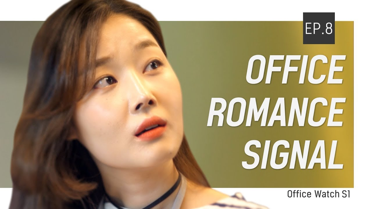 ENG SUB | You Shouldn't Do This at the Office [Office Watch] EP08. Time and a day