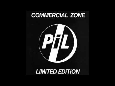 Public Image Ltd.- The Slab