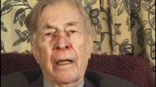 John Kenneth Galbraith - Henry Luce Story - Interviewed by Sumner Jules Glimcher