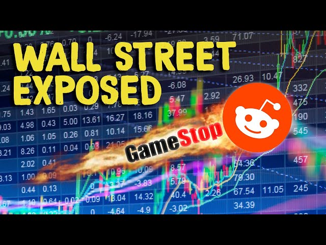 Reddit Exposed the Truth About the Stock Market #shorts