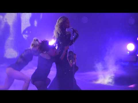 Haunted Beyonce Mrs  Carter Show 2014 London 06.03.14