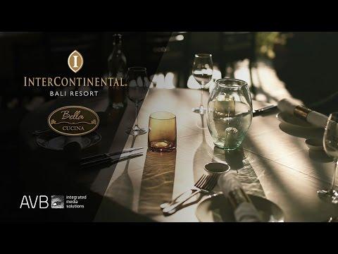 Bella Cucina Restaurant by InterContinental Bali Resort