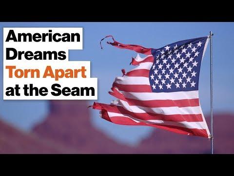 Download Youtube: How America Came Apart: Global Trade, Wars, Prisons, Wall Street, Power Politics | Van Jones