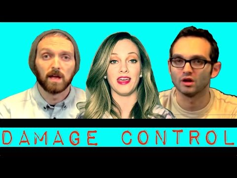 Damage Control (Fine Brothers Musical Reaction)