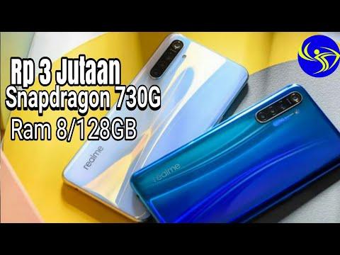Rilis! Realmi X2 indonesia Spesikasi dan harga.