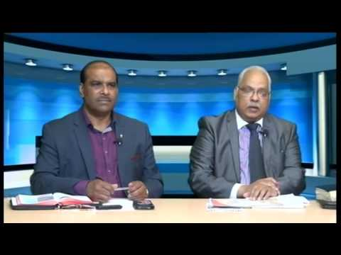Indian Christian Concern 27th August 2016