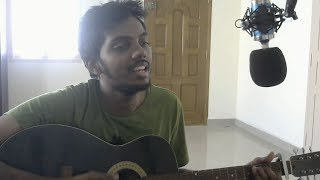 Jaane Nahin - Sonu Nigam (Cover By Mani)