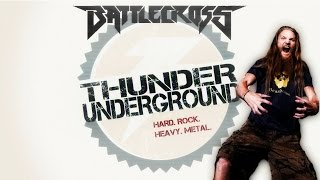 "Thunder Underground Ep. 17 Kyle ""Gumby"" Gunther of Battlecross interview"