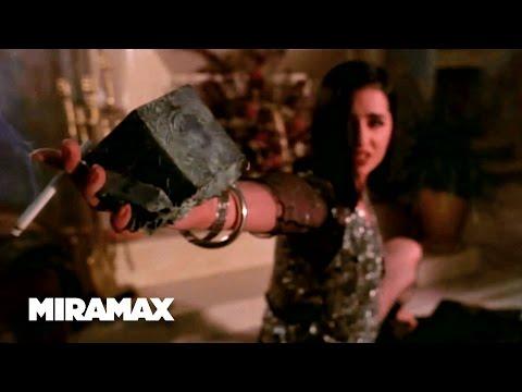 Hellraiser III: Hell On Earth  'Bad Dreams' HD – Terry Farrell, Paula Marshall  Miramax
