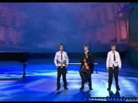 Billy Elliot - Royal Variety Performance