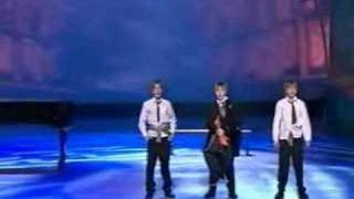 Billy Elliot - Royal Variety Performance