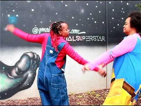 """I'm Here For That"" (Hosea Williams Tribute)-ViZion Dance Inc., feat. Dr. Barbara Williams Emerson"