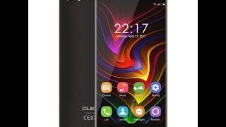 Oukitel c5 шокировал многозадачностью 2 ГБ + 16 ГБ