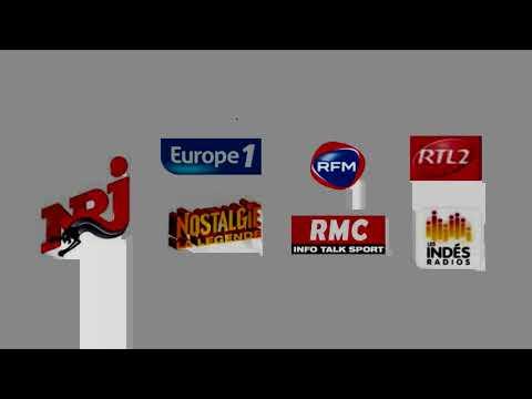 Ixina : Exemple de Spot radio de la franchise. AC Franchise