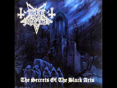 Dark Funeral - Shadows Over Transylvania