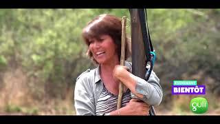 TEASER : Y'a-t-il quelqu'un pour aider Carole Rousseau ? SAFARI GO saison 2, bientôt sur Gulli !