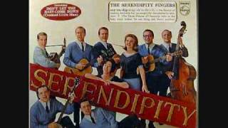 Everybody Loves Saturday Night By The Serendipity Singers