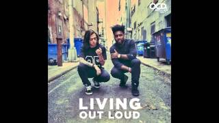 OCD: Moosh and Twist - Living Out Loud Full Album
