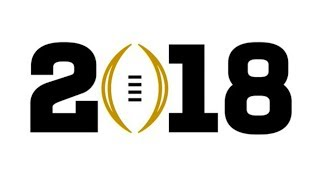 Way too Early Top 25 Rankings of College Football 2018