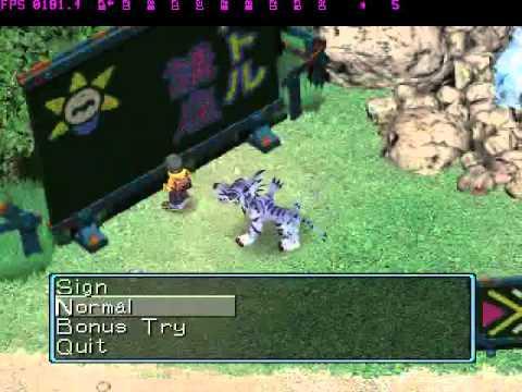 [Tutorial] Digimon World(PSX) - Como pegar MegaSeadramon ...
