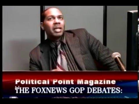 Political Point Magazine (2/1/2016)