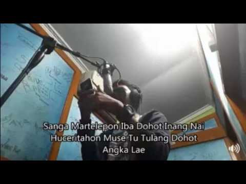 Despacito Versi Batak, Mantap Gilaa